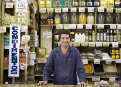 Ladenbesitzer