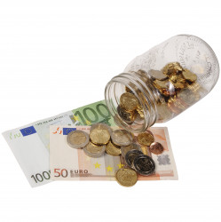 geld englisch