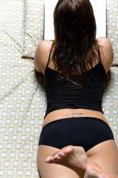 Damenunterhose